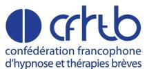 Logo de la Confédération Francophone Hypnose et Therapies Breves. Sophrologie, Hypnose, Synergie sur Marseille