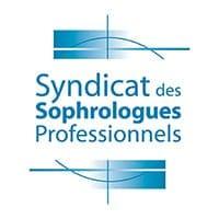 Logo du Syndicat des Sophrologues Professionnels. Sophrologie, Hypnose, Synergie sur Marseille