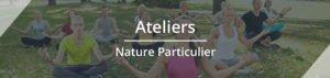 """Atelier Sophrologie Nature du Vendredi 12 juillet 2019 – L'énergie de l'été : """"spécial femmes"""": accueillir notre beauté intérieure et célébrer notre féminité"""